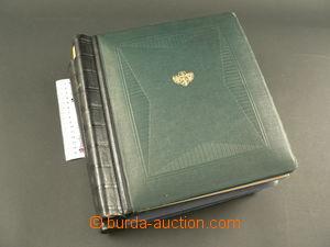 86881 - 1918-39 ČSR I.  značně kompletní starší generální sbírka pře