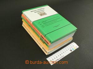 87444 - 1994-2003 sestava 5ks katalogů, Katalog Trojan, Privátní