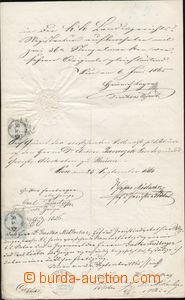 87482 - 1862 WINDISHGRÄTZ Alfred (1787–1862), rakouský polní maršál,