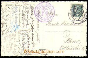 88631 - 1938 SPOLKY  Pražský lingvistický kroužek, spolek jazyko