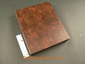 88790 - 1918-39 ČSR I.  rozpracovaná, neúplná sbírka, obsahuje mj. e