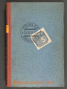 91606 - 1942 Hardtmut: Škola filatelie, poštovní známky vyprávějí o