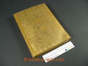 98105 - 1917 Ehrenbuch der Österreichisch Ungarischen Wehrmacht. Die